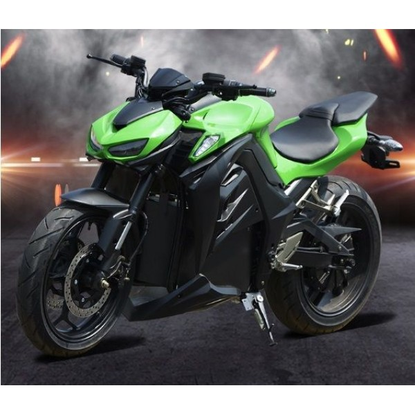 Elektrická motorka 8000w 20Ah