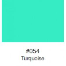 Oracal  Samolepicí transparentní folie pro okenní grafiku - turquoise
