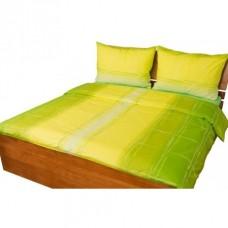 Povlak bavlna 45x60cm Hlubina zelená Skladem 1ks Brotex 70460/Z/1422