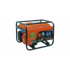 Elektrocentrály, kompresory  Elektrocentrála 230V/6,5kW a 230/2,5kW, kompresor, atd.