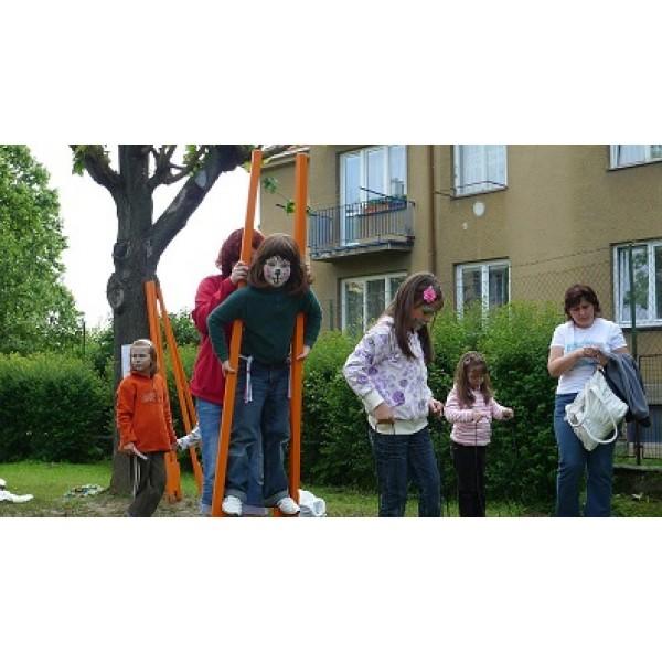 Aktivity pro děti, soutěžní hry pro děti